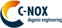 C-NOX degasio engineering